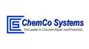 ChemCo Systems epoxies for concrete repair
