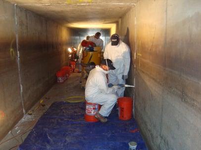 epoxy adhesive safety
